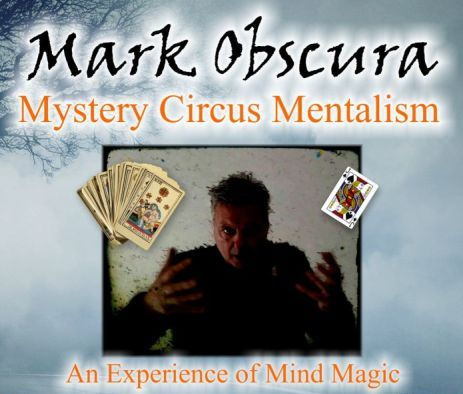 Mystery Circus Mentalism