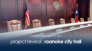 Roanoke City Hall