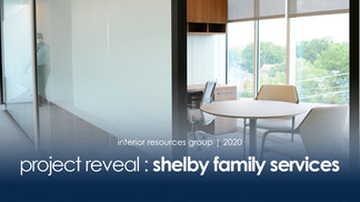 Shelby Family Services