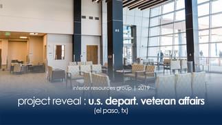 U.S. Department of Veteran Affairs (El Paso, TX)