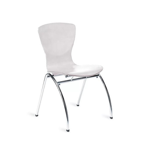 Kimball Bingo Armless Banquet Chair