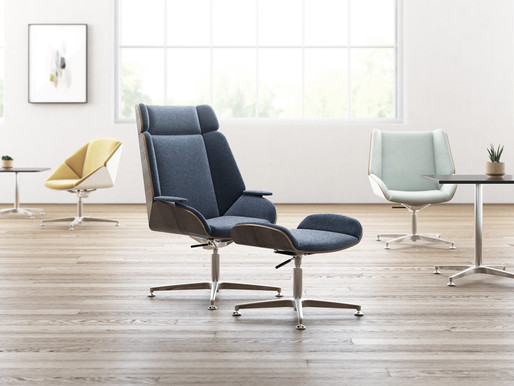 Kimball Theo | Irresistibly Handsome and Versatile for Any Space