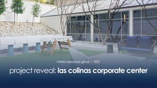 Las Colinas Corporate Center