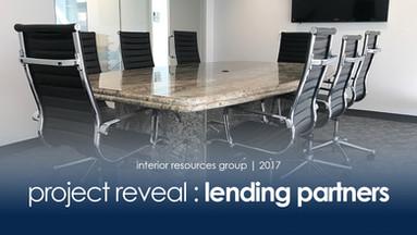 The Lending Partners