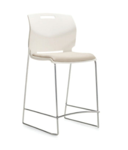 Global Furniture Group Popcorn Stool (Counter Height)