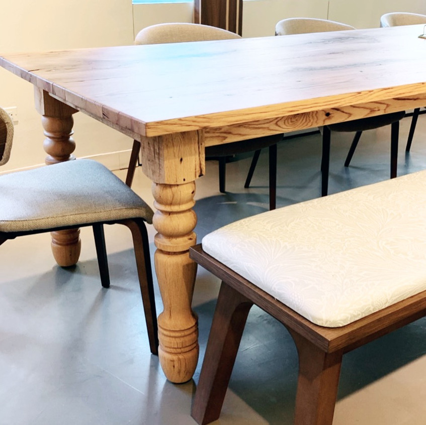 Detailed Table Bases