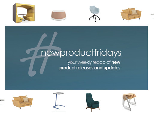 Stay Up-To-Date On The Most Recent Product Releases