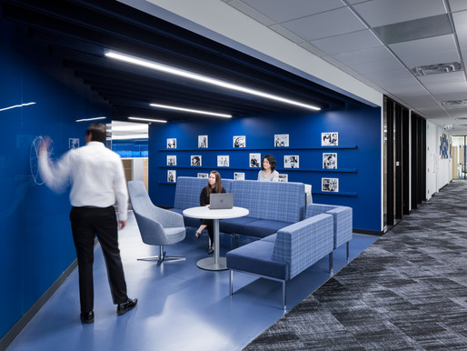Project Reveal: Concentra Corporate Headquarters