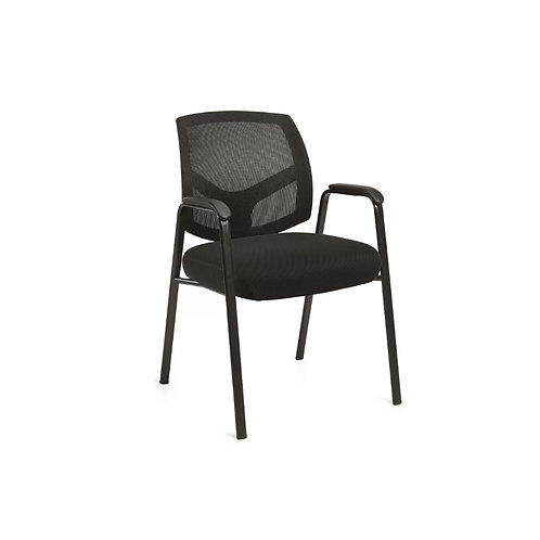 Offices To Go Stacking Chair (OTG11512B)