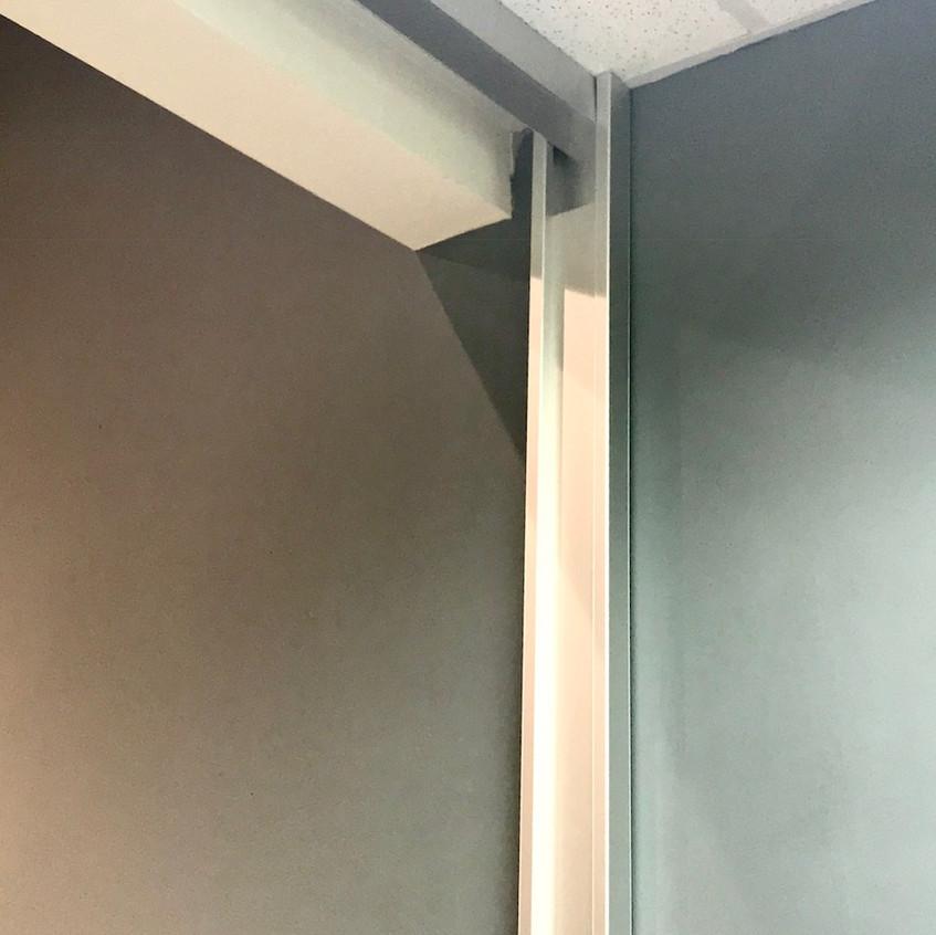 MIMO Installation