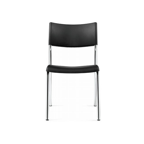 Offices To Go Stacking Chair (OTB1221B)