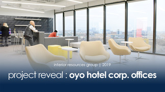 OYO Hotel Corporate Headquarters