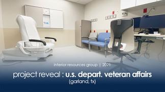 U.S. Department of Veteran Affairs (Garland, TX)