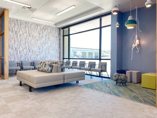 Project Reveal: Parker County Hospital District Outreach Center