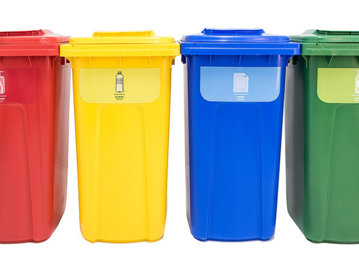 """""""Waste separation at source is essential for South Africa's success in recycling"""""""