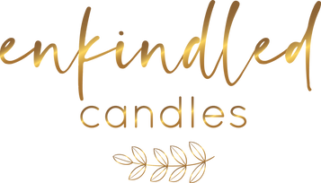 gold Enkindled Candles logo.png