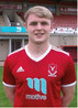 Stuart Gilmour Signs on at Vale