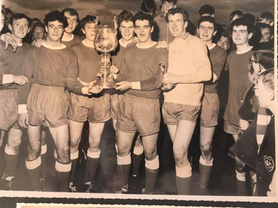Former Vale Player Passes Away