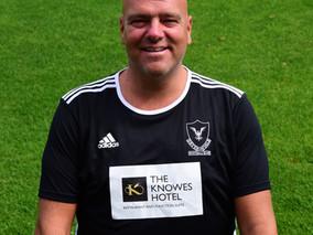 Vale Appoint Craig Stewart