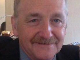 Former Vale Committee Member Charlie Nicholson