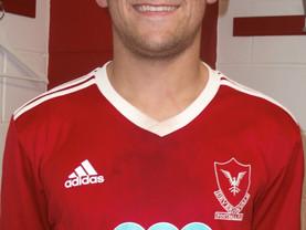 Greg Buchan Joins on Loan Until Season End