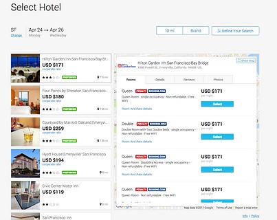 Deem Hotels