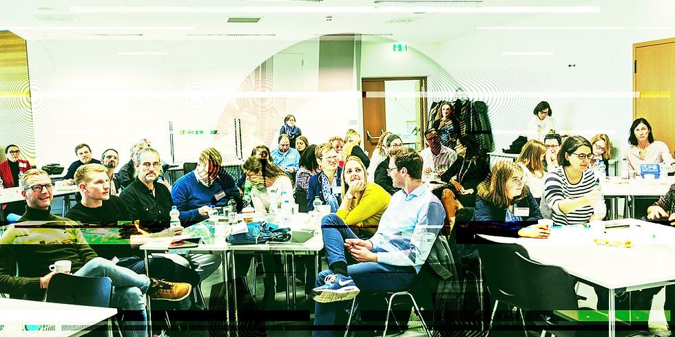 Digitale Fortbildungsveranstaltung & Alumnitreffen 2020