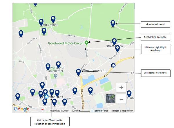 Goodwood Accommodation Map.png