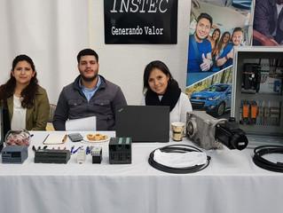 Buscando Talento en Universidad Tecnologico de Toluca