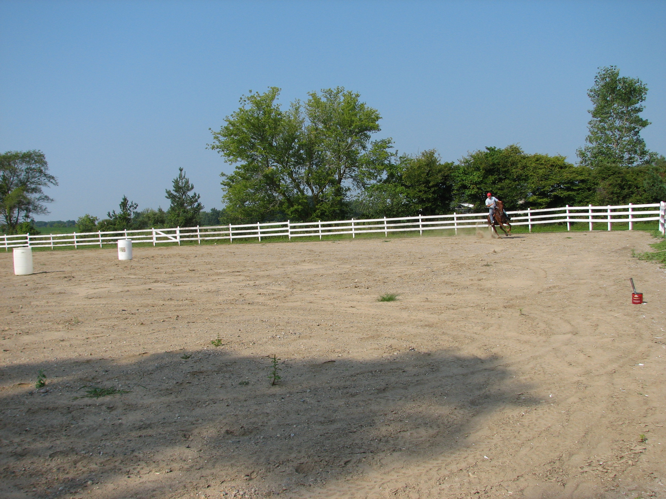 Outdoor Arena 006