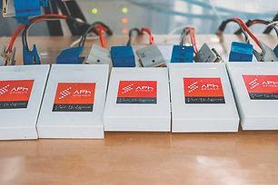 亞福儲能 打造鋁電池循環經濟