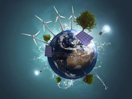從IEA透視未來能源需求與趨勢變化