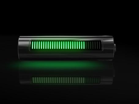 認識電池基本功!先看懂充放電率C-rate吧!