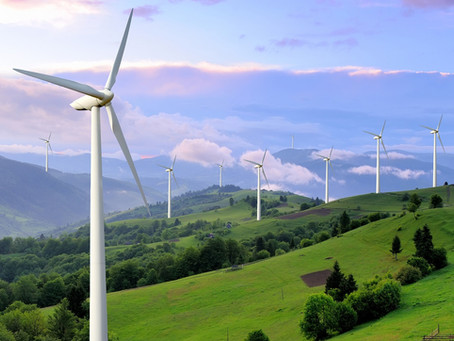 什麼是再生能源憑證?電證合一或是電證分離?