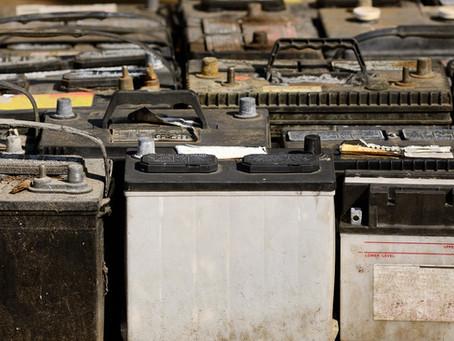 我們是否真正解決鉛酸電池的汙染問題?