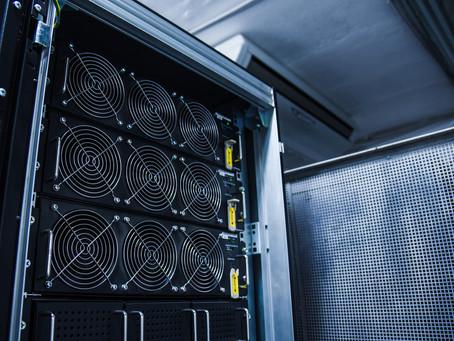 資料中心背後的強大守護者—不斷電系統UPS