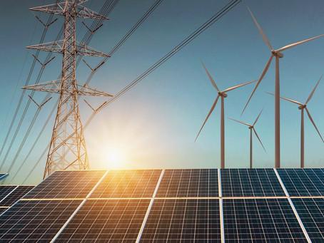 綠能新未來!台灣再生能源與儲能產業發展