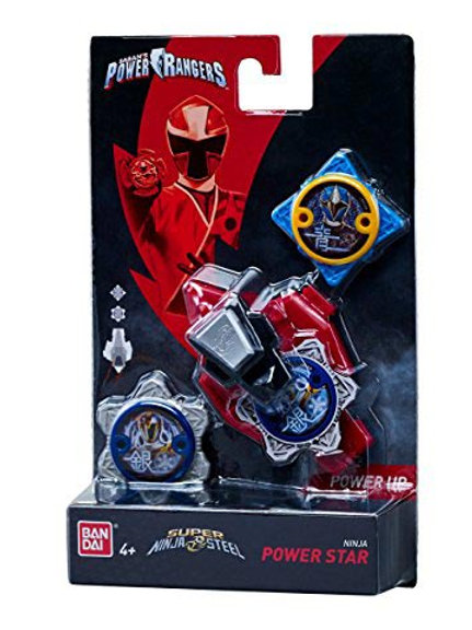 Ninja Power Star (Blue Ranger Pack)