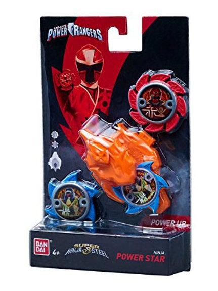 Ninja Power Star (Super Megaforce Red Pack)