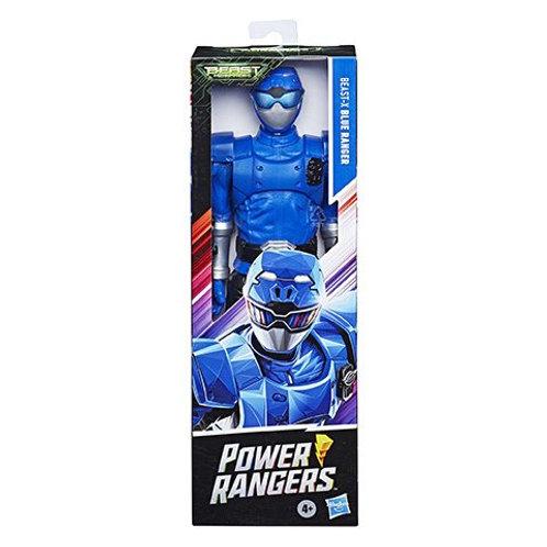 Beast-X Blue Ranger