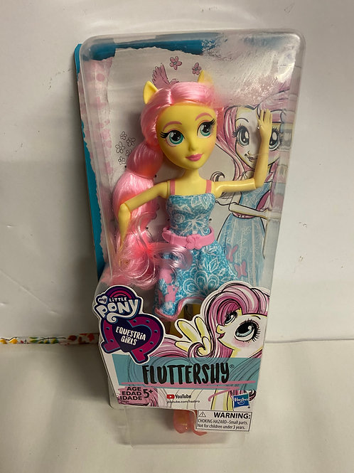 My Little Pony Esquestria Girls Fashion Doll Fluttershy