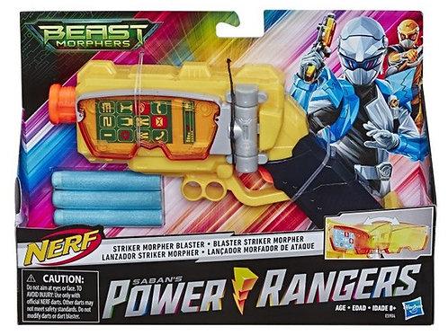 NERF Striker Morpher Blaster
