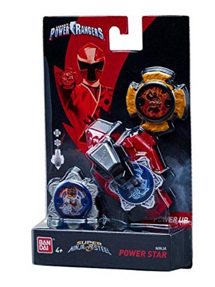 Ninja Power Star (Cockpit Morph Pack)
