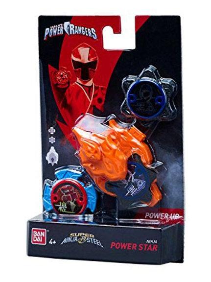 Ninja Power Star (Bull Zord Pack)