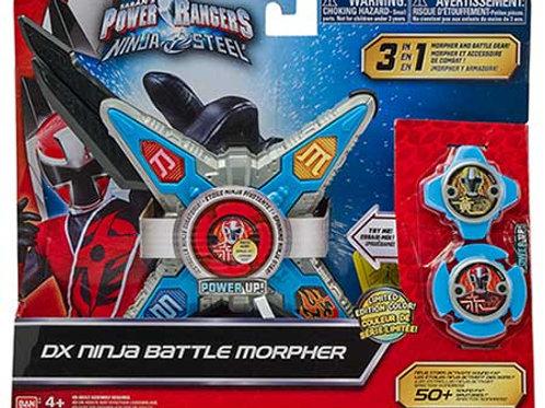 DX Ninja Battle Morpher