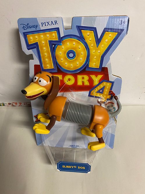 Disney's Toy Story 4 Movie action figure Slinky Dog