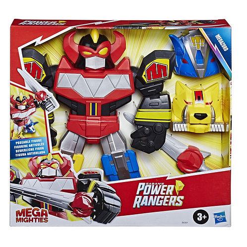Power Rangers Playskool Preschool Megazord Mega Mighties