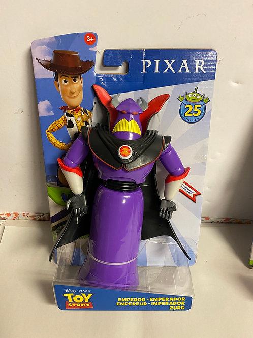 Disney's Toy Story 4 Movie action figure Emperor Zurg