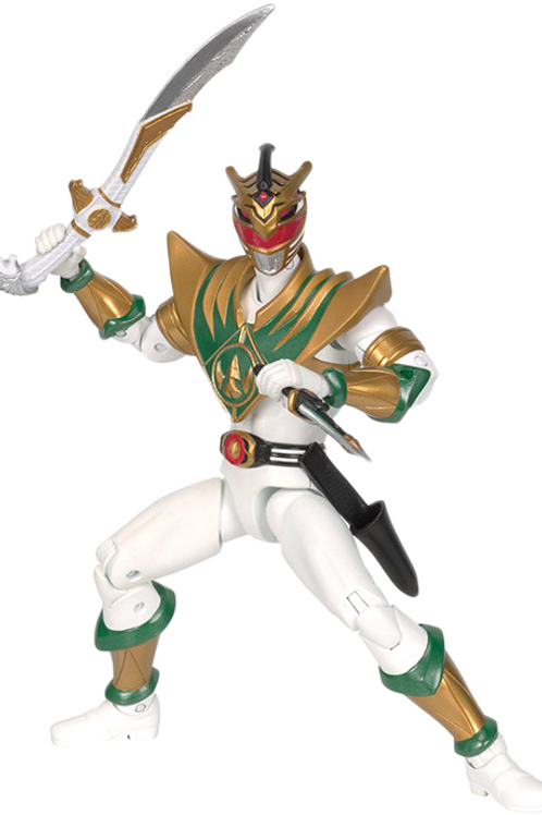 Power Rangers Legacy Collection Power Morphicon 2018 Exclusive Lord Drakkon
