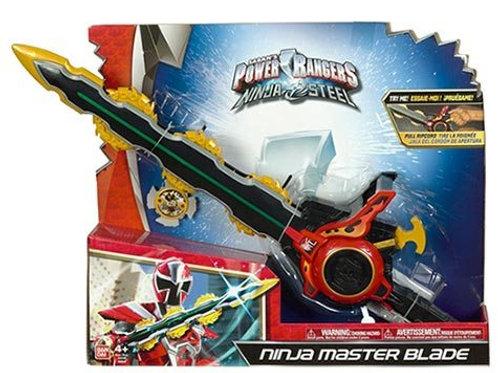 Ninja Master Blade